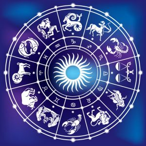 Astrological and Oil Scents