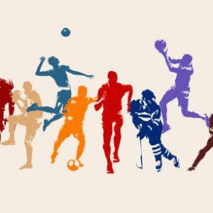 Sports Blends